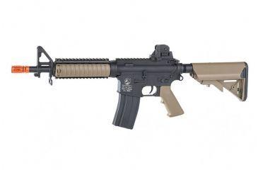 1-Colt M4 CQB RIS Airsoft AEG Rifle