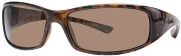 Columbia Auburn Bifocal Prescription Sunglasses CBAUBURNPZ620 - Frame Color Demi Tortoise