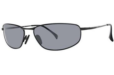 Columbia Benbow Lake Progressive Prescription Sunglasses CBBENBOWLAKEPZ01 - Frame Color: Black Gloss