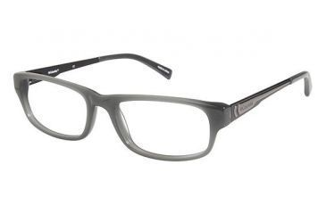 Columbia BIRNEY Progressive Prescription Eyeglasses - Frame Grey/Matte Black, Size 53/17mm CBBIRNEY03