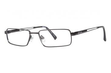 Columbia Bristol Cliff Bifocal Prescription Eyeglasses - Frame SM Black CBBRISTOLCLF01