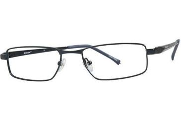 Columbia Bristol Bifocal Prescription Eyeglasses - Frame Navy Blue, Size 51/18mm CBBRISTOL03