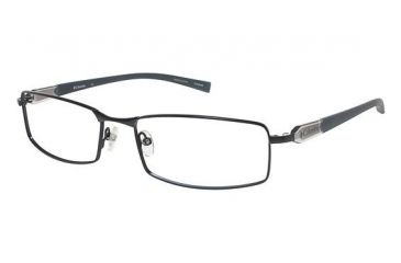 Columbia Buck Mountain Bifocal Prescription Eyeglasses - Frame Blue/Blue, Size 60/18mm CBBUCKMT02