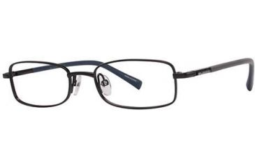 Columbia Camp Roc Eyeglass Frames - Frame Black Grey, Size 46/15mm CBCAMPROC02