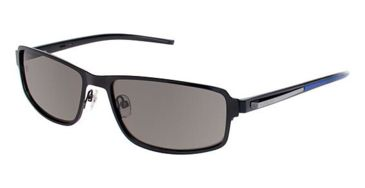 Columbia Copper Bifocal Prescription Sunglasses CBCOPPER01 - Frame Color Black