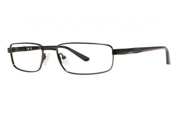 Columbia Coulson Single Vision Prescription Eyeglasses - Frame OLIVE/OLIVE, Size 53/17mm CBCOULSON03