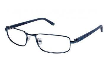 Columbia CROWN POINT 100 Bifocal Prescription Eyeglasses - Frame NAVY/DARK NAVY, Size 59/19mm CBCROWNPT10001