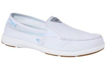 b73f91535db8 Columbia Delray Ii Slip PFG Boat Shoes - Womens