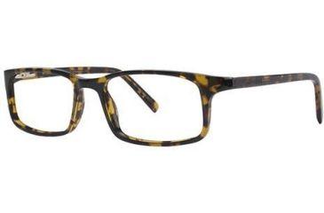 Columbia DeSoto Progressive Prescription Eyeglasses - Frame Tortoise, Size 53/17mm CBDESOTO01