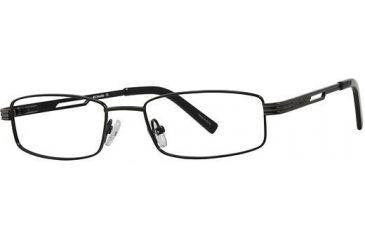Columbia Garnett Eyeglass Frames - Frame Black, Size 49/17mm CBGARNETT01