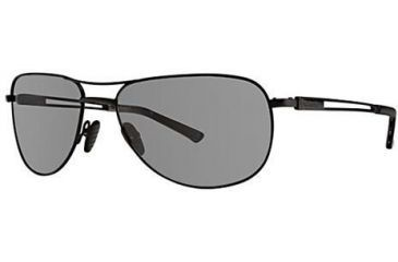 Columbia Lewis Progressive Prescription Sunglasses CBLEWISPZ301 - Frame Color: Black