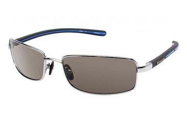 Columbia Ripsaw 200 Bifocal Prescription Sunglasses CBRIPSAW20003 - Frame Color Silver / Black