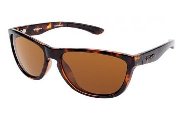 Columbia Saugutuck Bifocal Prescription Sunglasses CBSAUGUTUCK02 - Frame Color Tortoise