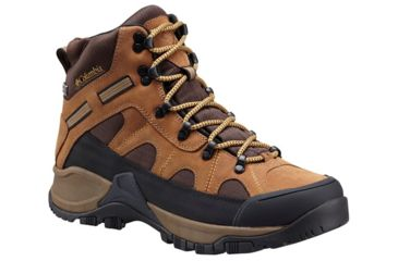 7117423816c Columbia Smith Rock OutDry Hiking Boot - Men's