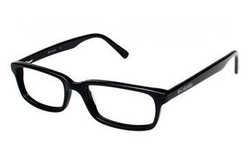 Columbia Snake River Eyeglass Frames - Frame Black, Size 48/15mm CBSNAKERIVER01
