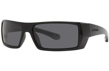 Columbia Stone Mountain Progressive Prescription Sunglasses CBSTONE01 - Frame Color: Shiny Black