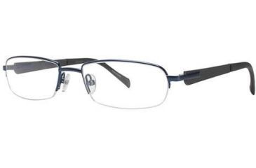 Columbia Wasatch Bifocal Prescription Eyeglasses - Frame Semi Matte Carbon CBWASATCH03