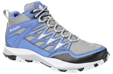 06b837ddd26 Columbia Wayfinder Mid Outdry Shoes - Womens