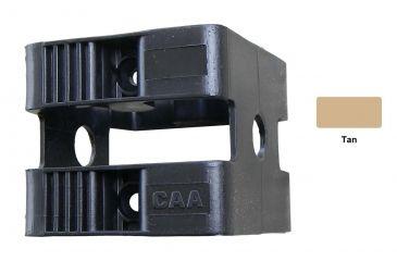 Command Arms Accessories Caa - Ar15/m16 Mag Coupler - MC16TAN