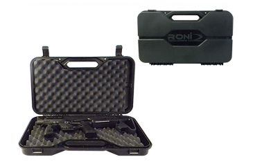 Command Arms Accessories Caa - Foam Padded Polymer Case - RONICASE