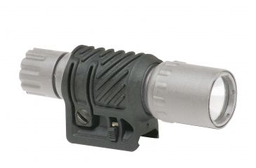 Command Arms Accessories Flashlight Laser Mount 1in Black Pl2