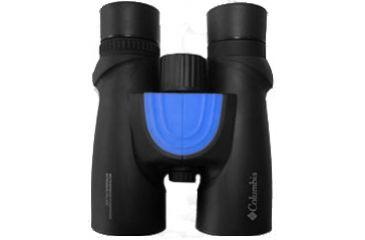 Columbia by Kruger Optical Companion Binoculars 10x42
