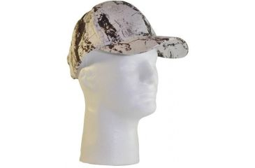 Concealer Bug Hats Baseball Hat - Snow Camo BBSN