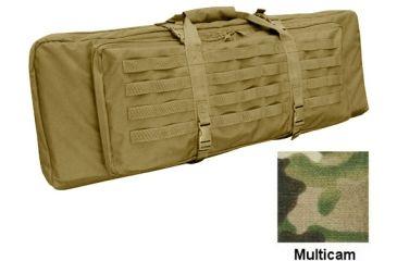 Condor 42in Double Rifle Case, Multicam 152-008