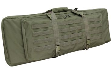 Condor 42in Double Rifle Case, Olive Drab 152-001