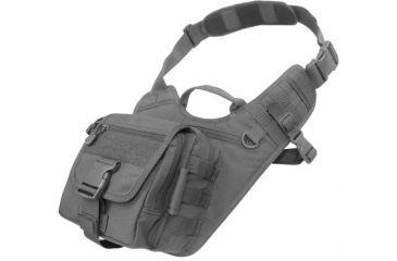 Condor EDC Bag, Black 156-002
