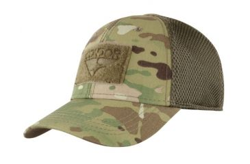 01f417c5a252f Condor Flex Tactical Mesh Cap
