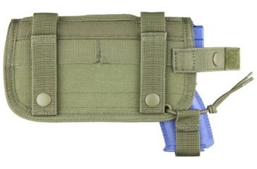 Condor HT Holster, Olive Drab MA68-001