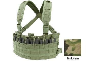 Condor Rapid Assault Chest Rig, Multicam MCR6-008