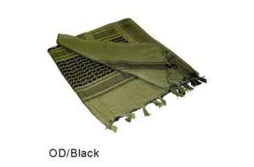 Condor SheMagh 100% Cotton, Olive Drab/ Black 201-001