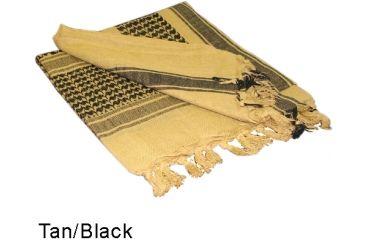Condor SheMagh 100% Cotton, Tan/Black 201-002