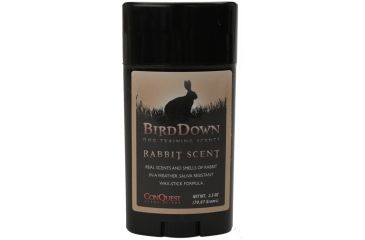 Conquest Scents Dog Training Scents, Rabbit in A Stick 173805