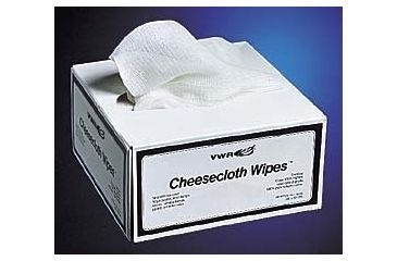 Control Company Cheesecloth Wipers 2057