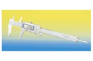 Control Company Digital Calipers 3416 Stainless Steel 20.3 Cm (8in) Caliper