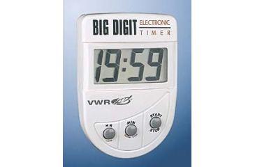 Control Company QC Timer 5026 Vwr Timer Traceable Qc