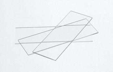 Corning Microslide Plain 75X38 PK72 2947-75X38