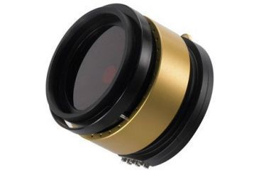 Coronado Solarmax Ii 40mm Double Stacking Etalon Filter With Richview Tuning Tmax Tuner
