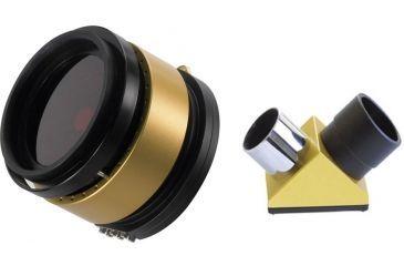 Coronado SolarMax II 60mm H-a Filter w/ TMax Tuner and 10mm Blocking Filter SMF60-10