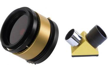 Coronado SolarMax II 90mm H-a Filter w/ TMax Tuner and 15mm Blocking Filter