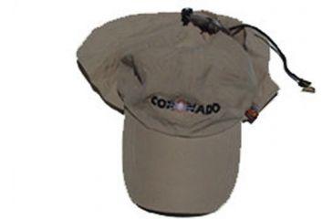 Coronado UV-Protection Materail Hat.