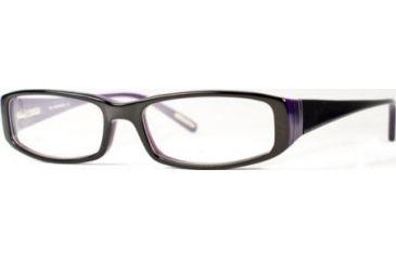 Cover Girl CG0369 Eyeglass Frames - Black Frame Color