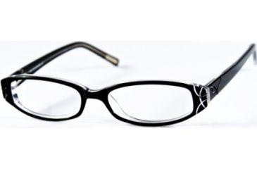 Cover Girl CG0370 Eyeglass Frames - 003 Frame Color