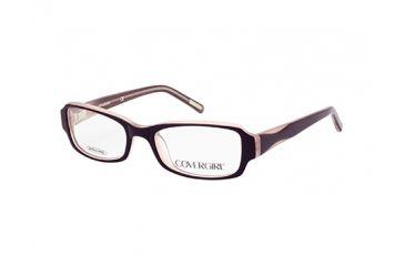 Cover Girl CG0515 Eyeglass Frames - Violet Frame Color