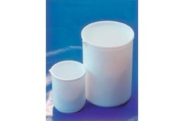 Cowie Beakers, PTFE 013.075 Covers
