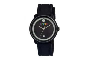 Crayo Cr0301 Fresh Watch, Black CRACR0301