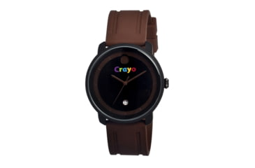 Crayo Cr0305 Fresh Watch, Multicolor CRACR0305